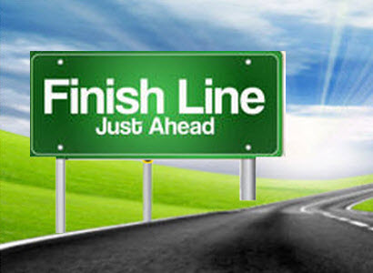 You made the deadline…but they moved the finish line?