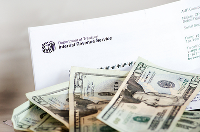 IRS Issues Thousands of Letter 5699 Notices with Millions of Dollars in Potential Penalties