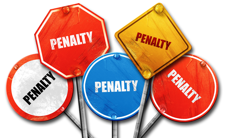 Employers, Brokers, Consultants and Tax Professionals: Billions of Dollars in Tax Year 2016 Penalty Notices are Coming