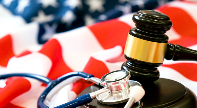 JUDGE RULES AGAINST ACA BUT THE LAW STANDS