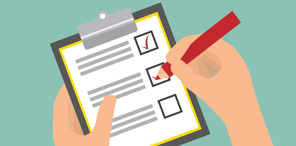 Do you have an ACA Compliance checklist? No? Use Ours!