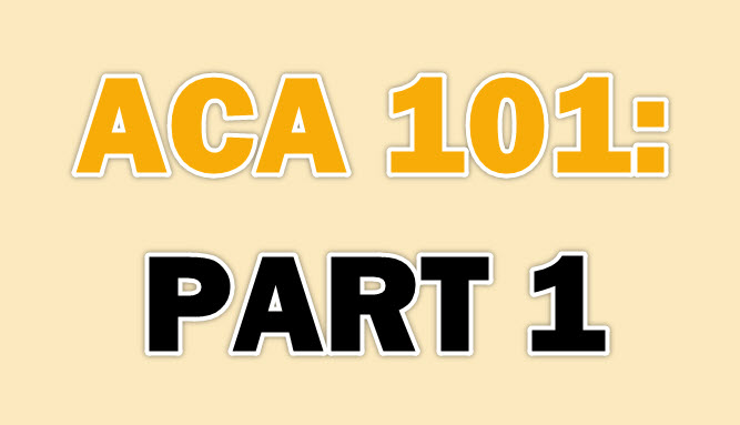 Back to ACA Basics with Forms 1095-C and 1094-C